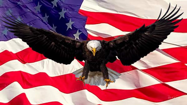 Strike Eagle USA!