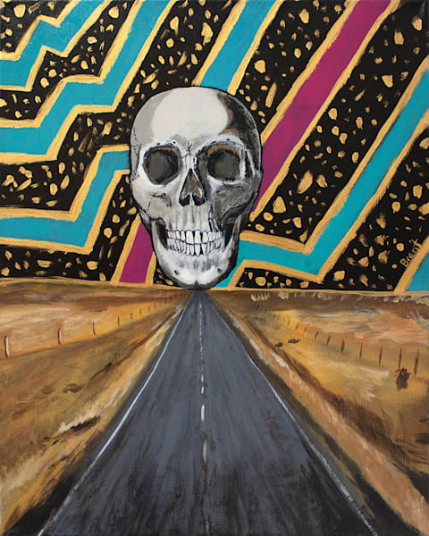 The Road To Nowhere Art | RPAC Gallery