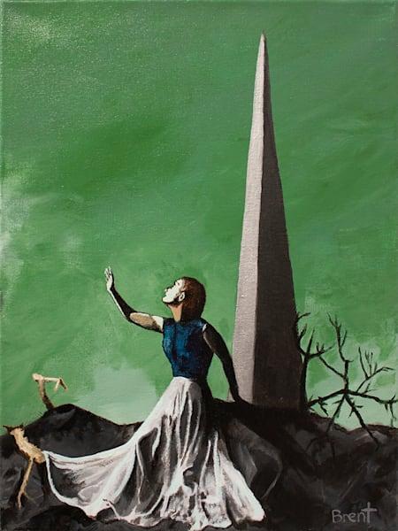 The Obelisk Art | RPAC Gallery