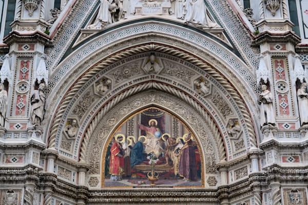 Duomo, Florence, Italy Photography Art   Rick Gardner Photography