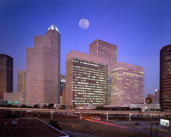Cullen Center, Houston, Texas Photography Art   Rick Gardner Photography
