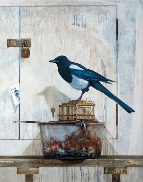 All Along The Watchtower  Art | Richard Hall Fine Art