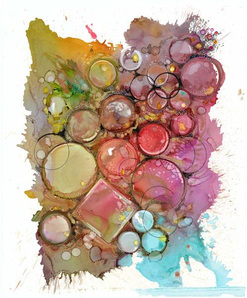 Lil Different Hds Art | Art With Judy Ann