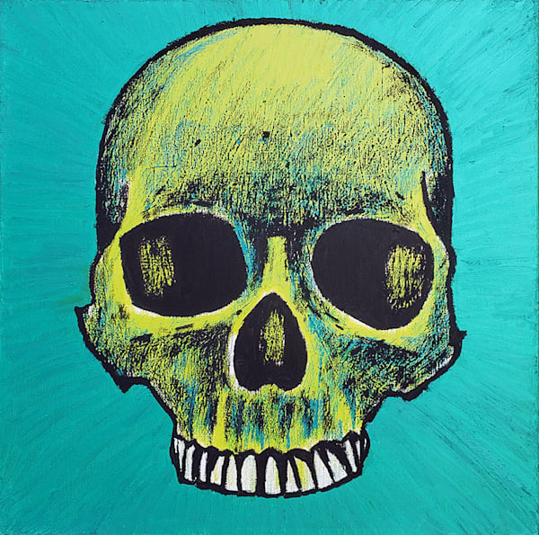 Bright Afterlife Art   Cincy Artwork