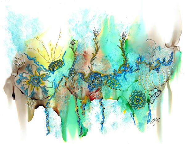 Island Life Hds Art | Art With Judy Ann