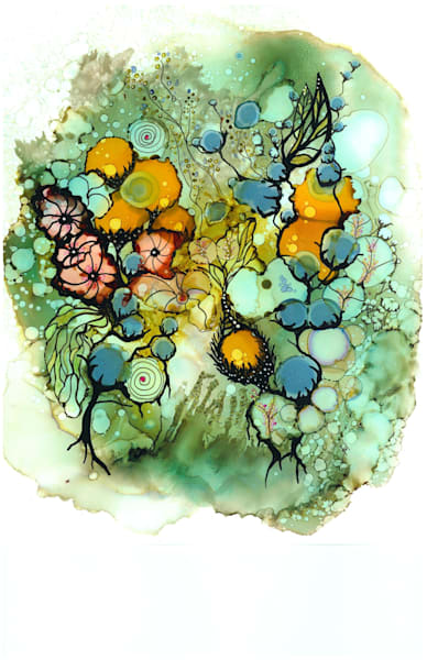 Oct Treasure Hds Art | Art With Judy Ann