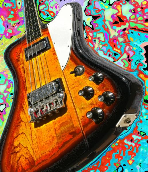 Good Vibrations Art | Rock Kandy