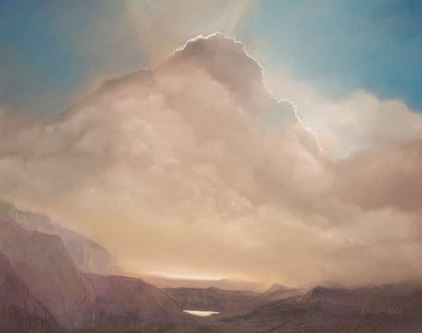 Uplift Art | John Davis Held, LLC