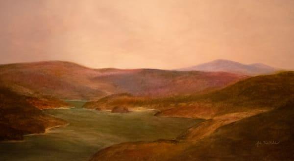 Illuminated Evening Art | John Davis Held, LLC