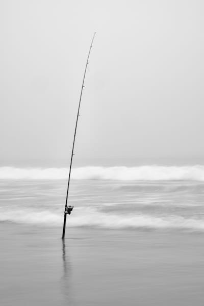 Surf Casting - Casting Faith
