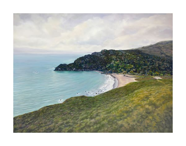 14x11 Muir Beach (Ltd Ed.) Art | HFA print gallery