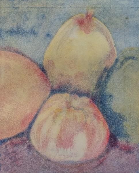 Apple & Pears #3