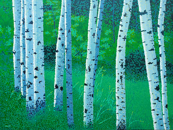 Pescott Woodland Friends Print 9 Mb Art | Jim Pescott Art