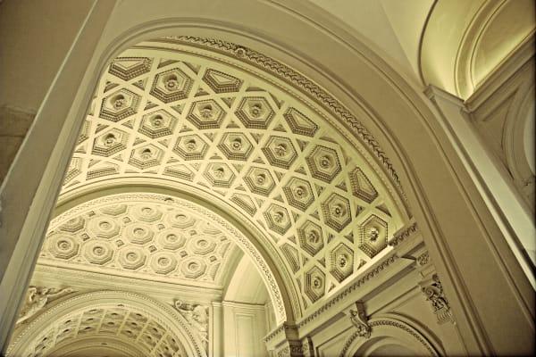"Shop for ""Il Vittoriano"" Photographic Art | Interior Archway"