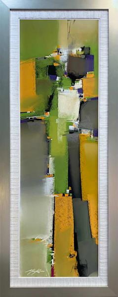 Allegretto #9 Art | Michael Mckee Gallery Inc.