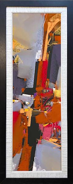 Sonata #8 Art | Michael Mckee Gallery Inc.