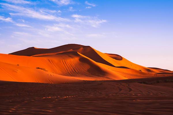 Sahara Art | Cincy Artwork