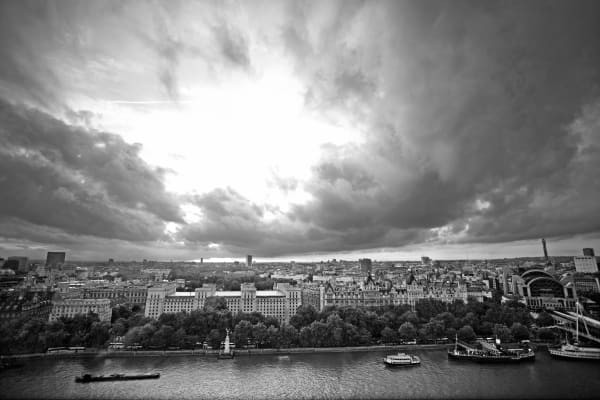 Shop for London Eye Photographic Art   Decor for your space
