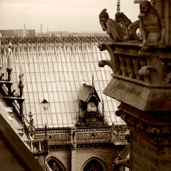 Shop for Notre Dame Photographic Art | Decor for your space