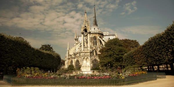 Shop for Photographic Art of Paris, France | The Garden