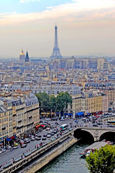 Shop for Photographic Art of Paris, France | Parisian View
