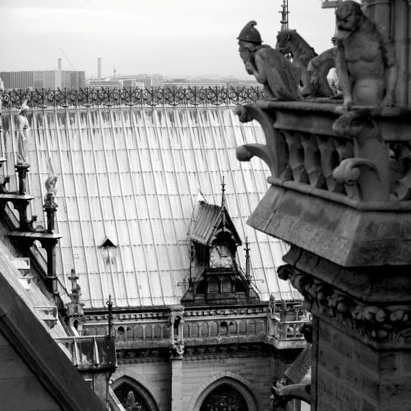Shop for Notre Dame Photographic Art   Decor for your space