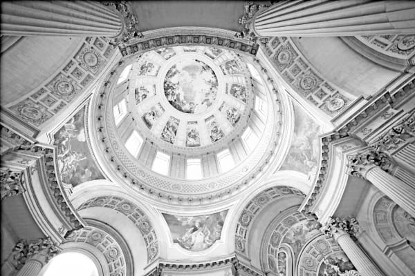 Shop for Hotel des Invalides Photographic Art   Decor for your space