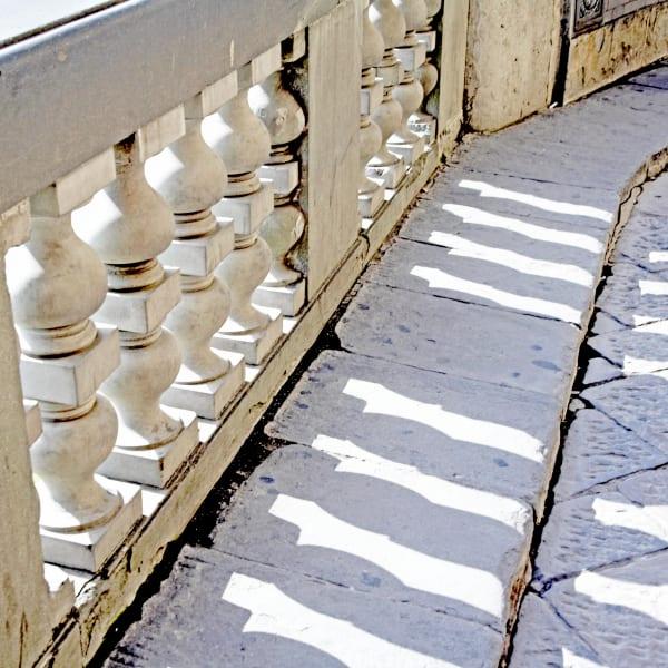 Shop for Florence, Italy Photographic Art | Ponte Vecchio Railing
