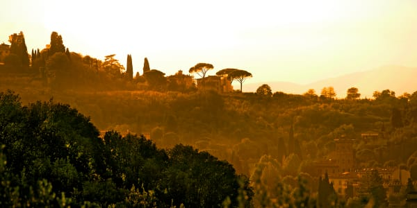 Shop for Florence, Italy Photographic Art | Hills of Florence