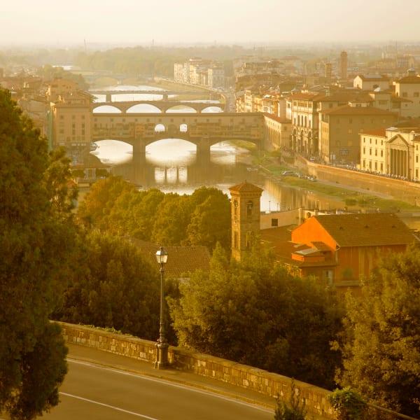 Shop for Florence, Italy Photographic Art | Ponte Vecchio