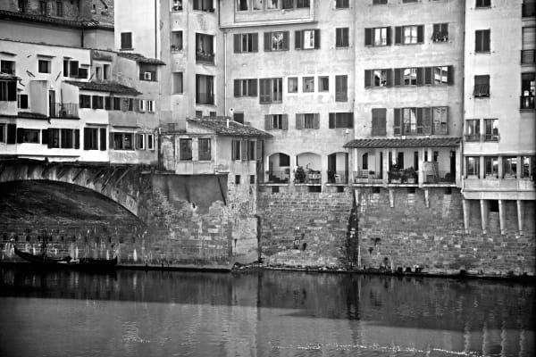 Shop for Ponte Vecchio Photographic Art | Decor for your space