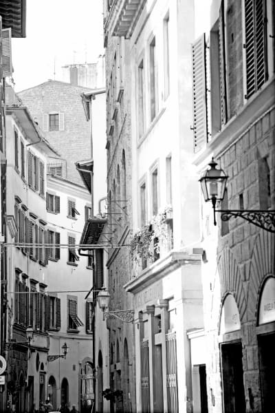 Shop for Architecture of Florence Photographic Art | Decor for your space