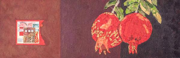 Pomegranates 613