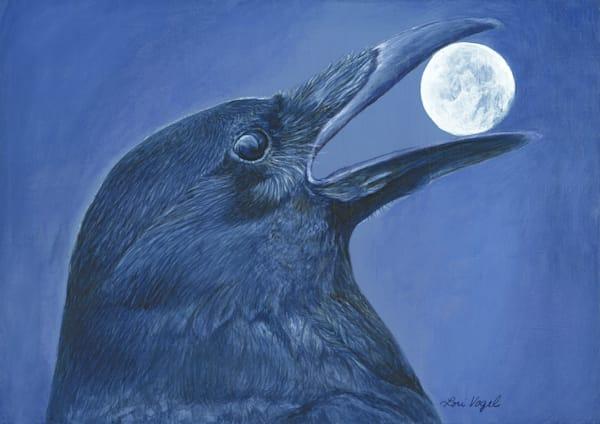 Indigo Moon Art | Lori Vogel Studio