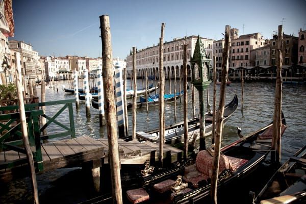 Shop for Venice, Italy Photographic Art | Grand Canal III