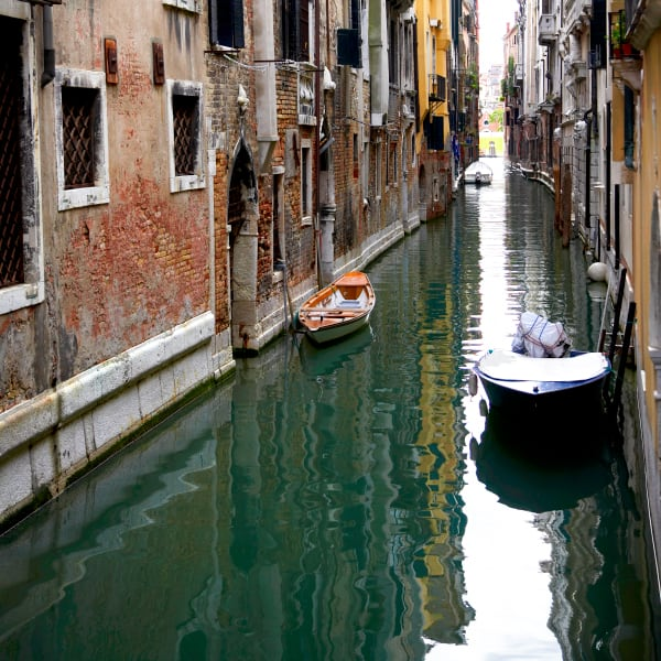 Shop for Venice, Italy Photographic Art | Canals of Venice V