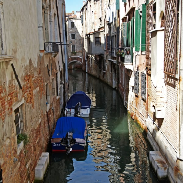 Shop for Venice, Italy Photographic Art | Canals of Venice II