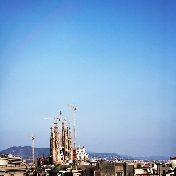 Shop for Sagrada Familia Photographic Art | La Sagrada Familia
