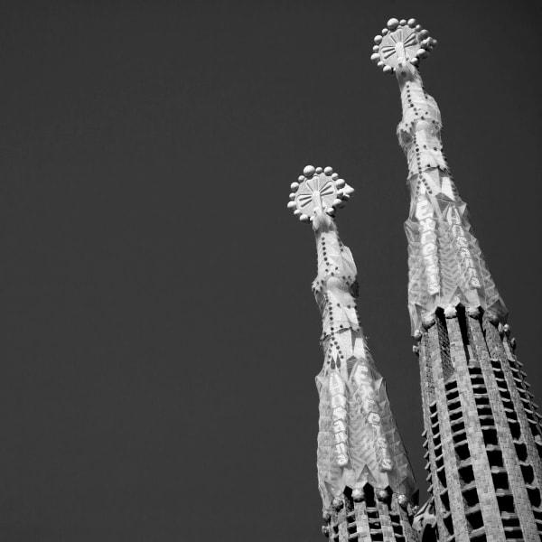 Shop for Sagrada Familia Photographic Art | Decor for your space