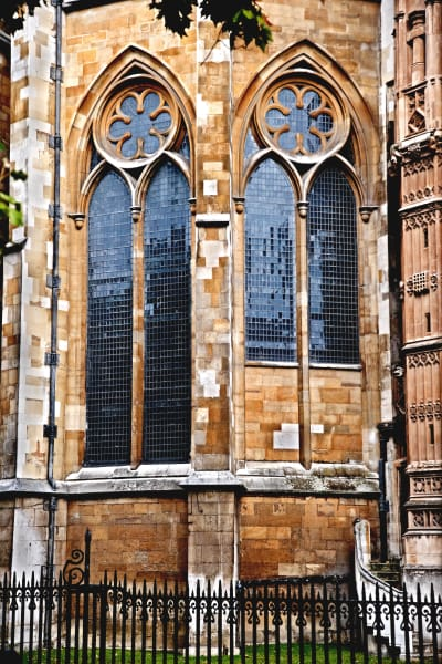 Shop for Photographic Art of London, England | Windows of Westminster III