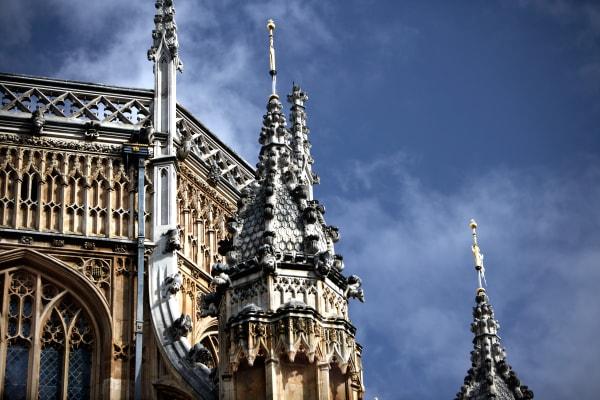 Shop for Photographic Art of London, England | Crowning Gargoyles