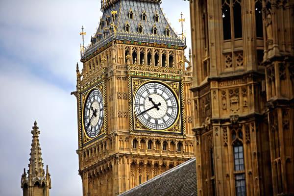 Shop for Photographic Art of London, England | Big Ben