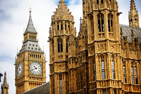 Shop for Photographic Art of London, England | Big Ben II