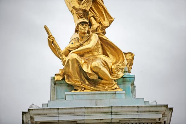 Shop for Buckingham Palace Photographic Art | Decor for your space