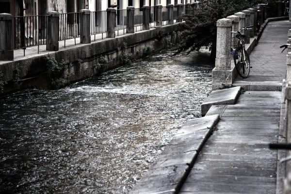 Shop for Photographic Art of Udine, Italy | Via Molin Nascosto
