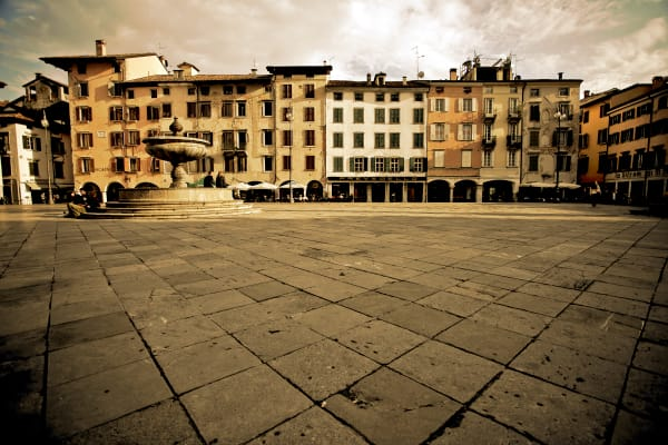 Shop for Photographic Art of Udine, Italy | Piazza San Giacomo I