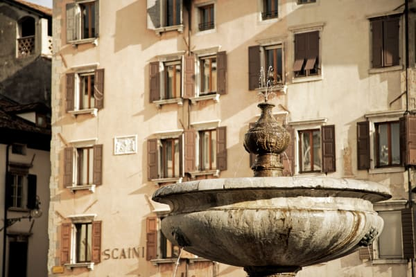 Shop for Photographic Art of Udine, Italy | Fountain