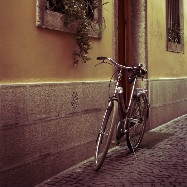 Shop for Photographic Art of Udine, Italy | Bicicletta I