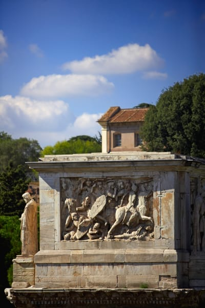 Shop for Rome, Italy Photographic Art | Constantine's Arch
