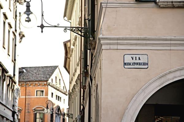 Shop for Photographic Art of Udine, Italy | Via Mercato Vecchio